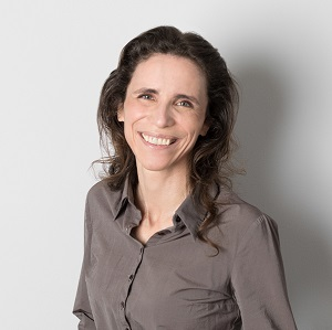 Fabienne Martinez